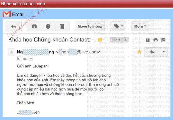 Học chứng khoán ở Đà Nẵng