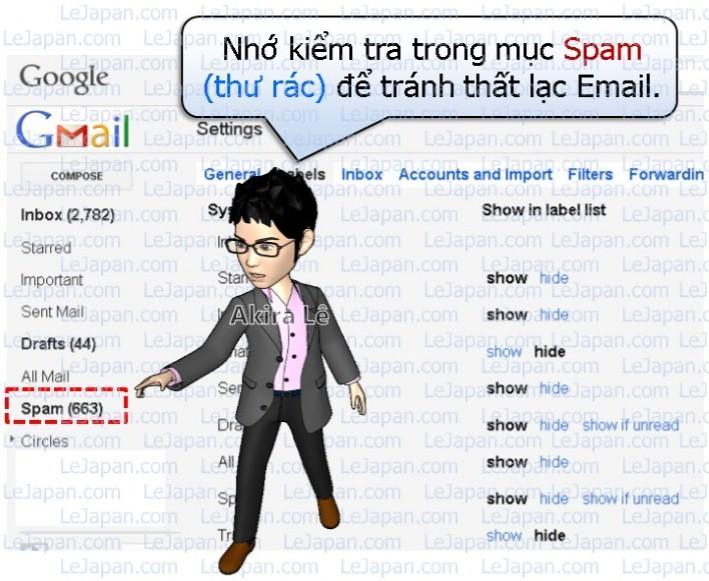 Gmail-thu-rac-1-LeJapan.com